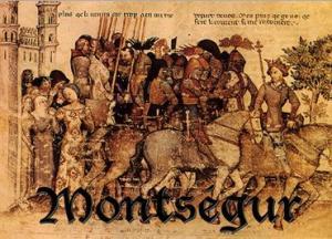 cathar Montsegur
