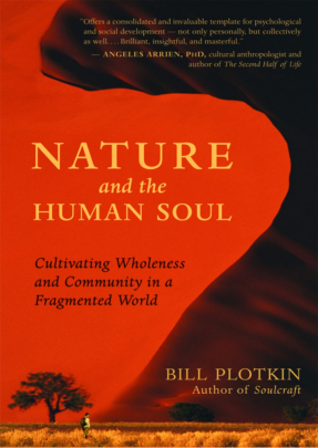 nature and the human soul book