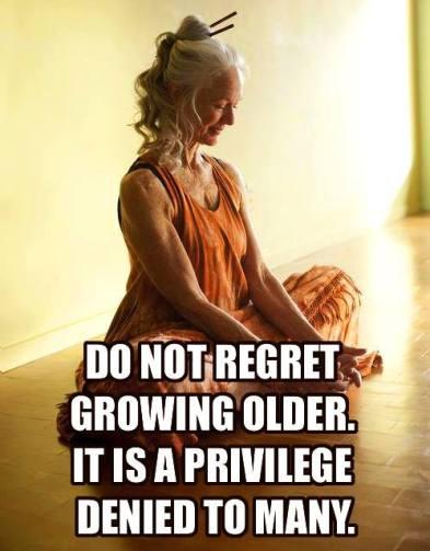 growing wiser